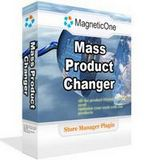 Mass Product Changer