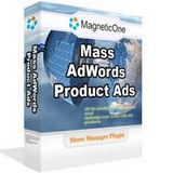 Mass AdWords Product Ads